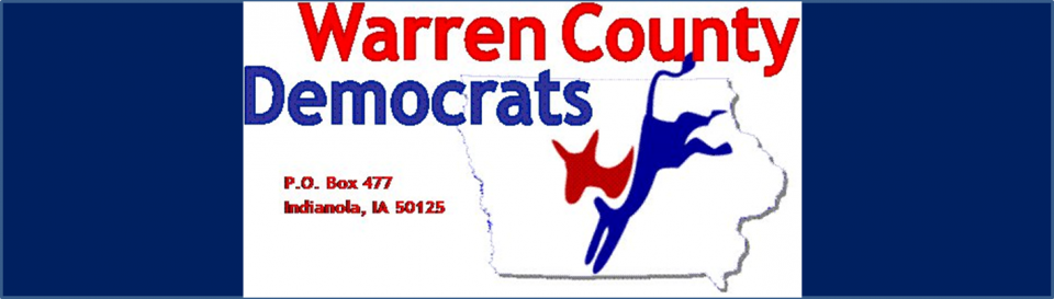 Warren County, Iowa Democrats